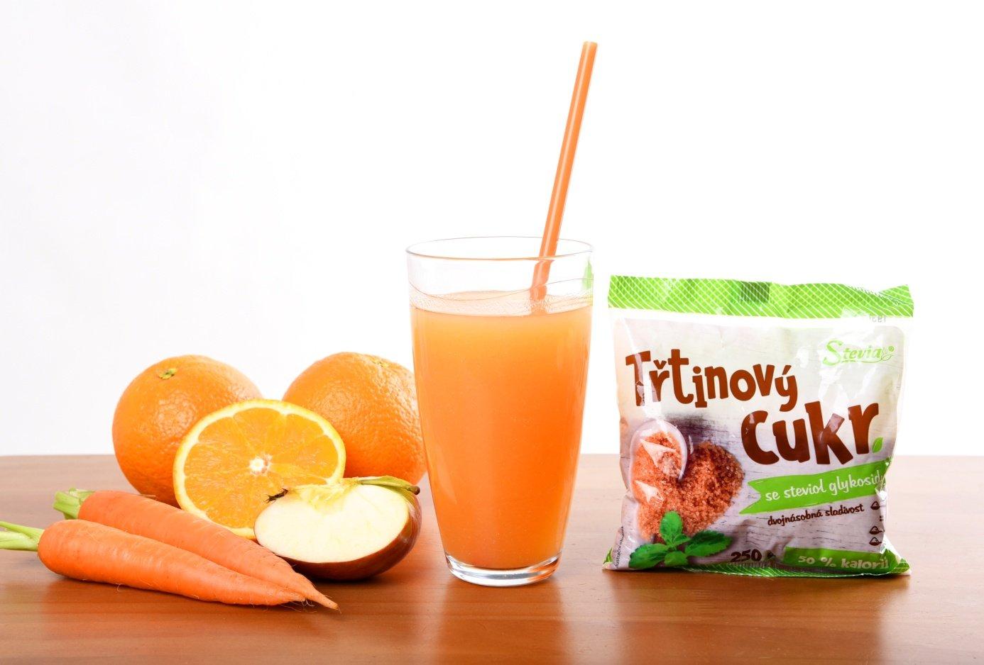 pomerancovy dzus