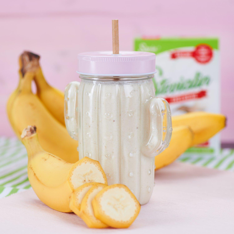 bananovy milkshake